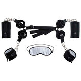 Hard Limits - Under The Bed Restraints Kit_