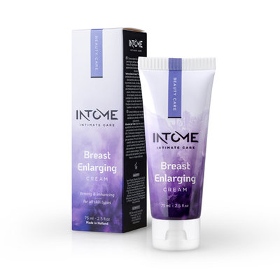 Intome Breast Enlarging Cream - 75 ml