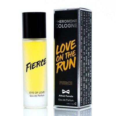 Fierce Feromonen Spray - Man/Vrouw