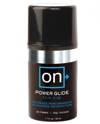 On™ Power Glide for Him - 50 ML.