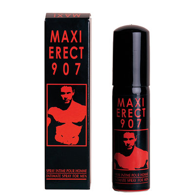 Maxi Erect 907 Spray 25 ML