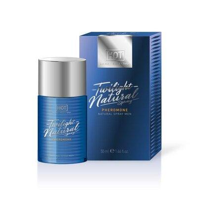 HOT Twilight Feromonen Natural Spray - 50 ml