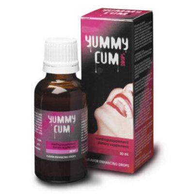 Yummy Cum Drops
