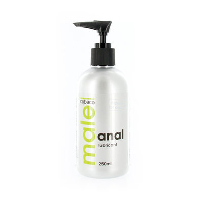 MALE - Anal Lubricant (250ml)