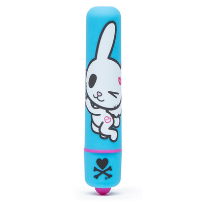 Mini Vibe Bunny Bullet Vibrator