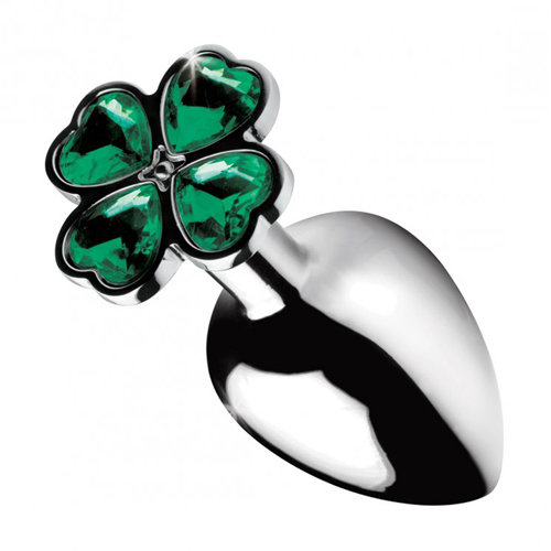 Image of Lucky Clover Buttplug