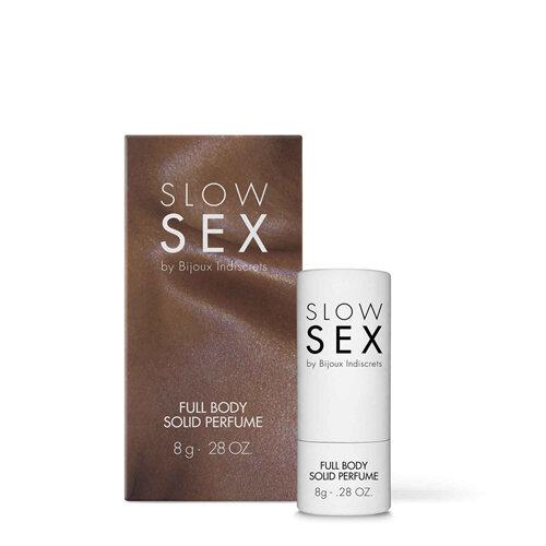 Image of Full Body Parfum Stick