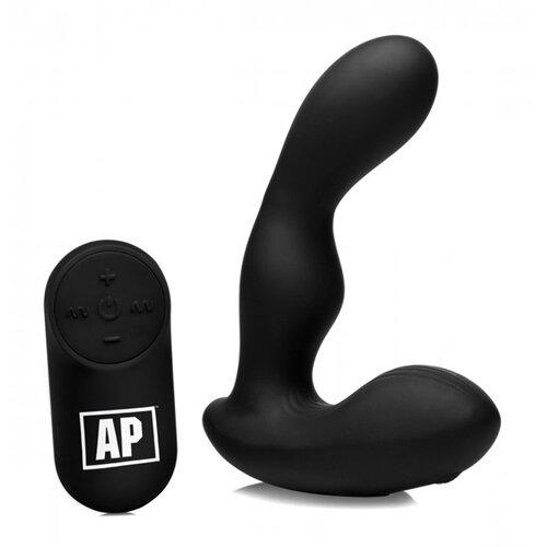 Image of P-Stroke Prostaat Vibrator Met Bewegende Top