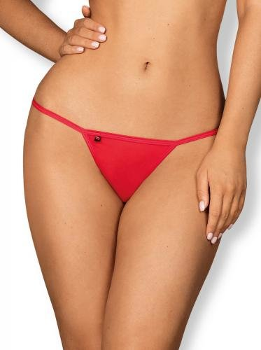 Image of Giftella String - Rood