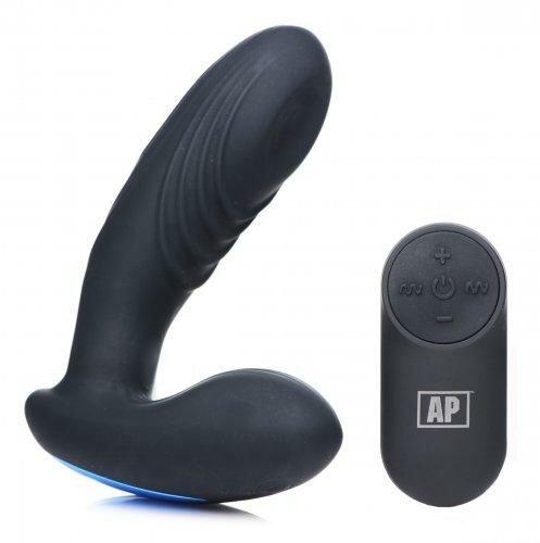 Image of P-Thump Prostaat Vibrator Met Afstandsbediening