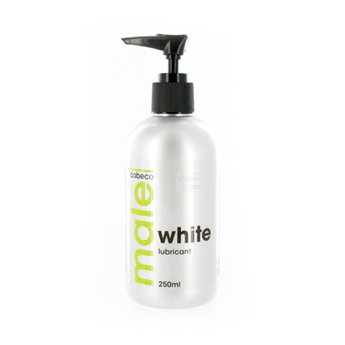 MALE White Lubricant