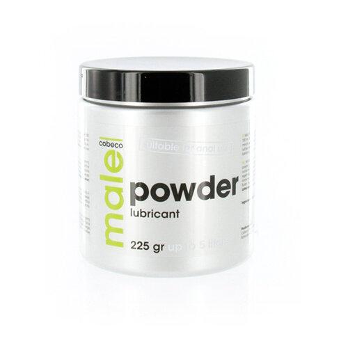 MALE Powder glijmiddel