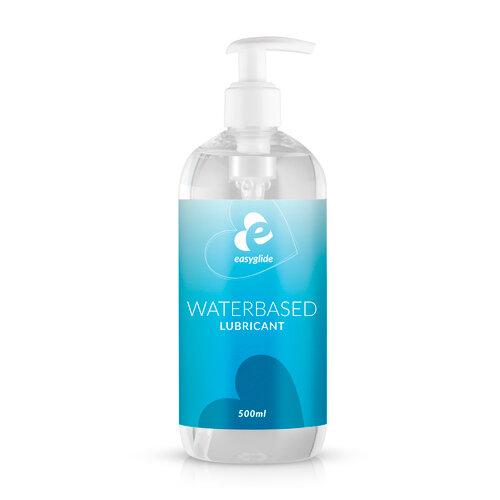 Image of EasyGlide Waterbasis Glijmiddel 500 ML