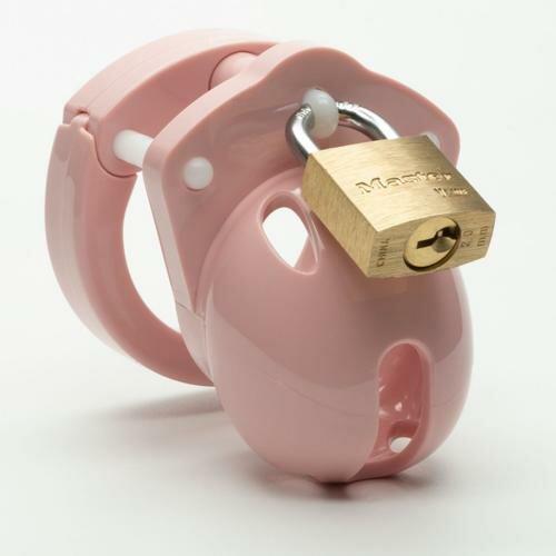 Image of CB-X - Mini Me Kuisheidskooi - Pink
