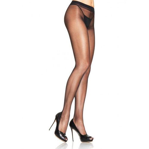 Image of Basic Panty - Zwart