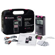 Mystim Tension Lover E-Stim Tens Unit – Mystim
