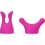 Palm Body Massager Heads – Swan Vibes