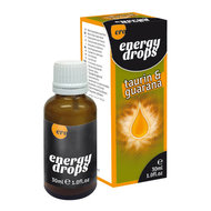 Energie druppels guarana – Ero by Hot