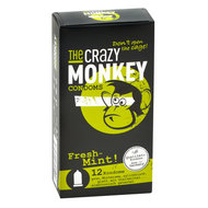 TCMC Fresh-Mint! Pack of 12 – The Crazy Monkey