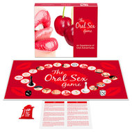 The Oral Sex Game – Kheper Games