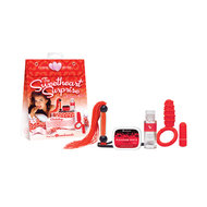The Sweetheart Surprise Lover's Kit – Icon Signature