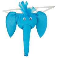 Heren olifanten string – Cottelli Collection