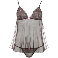 Babydoll Butterfly – Cottelli Collection
